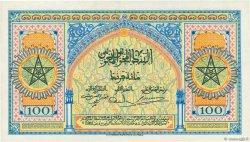 100 Francs type 1943 MAROC  1943 P.27a SPL