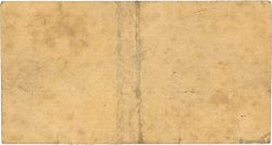 1 Franc MAROC  1919 P.06a TTB