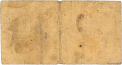 1 Franc MAROC  1919 P.06b TB