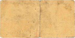 1 Franc MAROC  1919 P.06b TTB