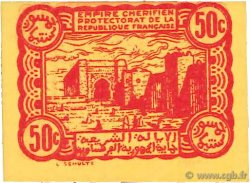 50 Centimes MAROC  1944 P.41 NEUF