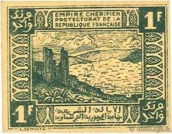 1 Franc MAROC  1944 P.42 NEUF