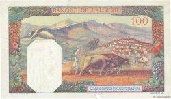 100 Francs TUNISIE  1941 P.13a TTB+