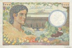 1000 Francs TUNISIE  1946 P.26 TTB+