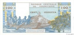 100 Ouguiya MAURITANIE  1973 P.01a NEUF