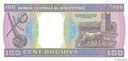 100 Ouguiya MAURITANIE  1995 P.04g NEUF