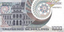 1000 Schilling AUTRICHE  1983 P.152 SPL+