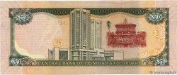 50 Dollars TRINIDAD et TOBAGO  2012 P.53 NEUF