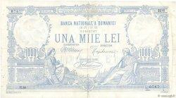 1000 Lei ROUMANIE  1920 P.023a TTB