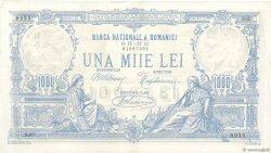 1000 Lei ROUMANIE  1920 P.023a pr.SUP