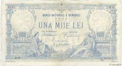 1000 Lei ROUMANIE  1916 P.023a TB