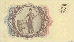 5 Kronor SUÈDE  1959 P.42d pr.NEUF