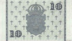 10 Kronor SUÈDE  1956 P.43d SPL