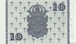 10 Kronor SUÈDE  1957 P.43e NEUF