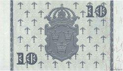 10 Kronor SUÈDE  1960 P.43h pr.NEUF