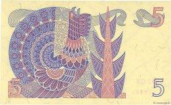 5 Kronor SUÈDE  1973 P.51c NEUF