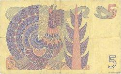 5 Kronor SUÈDE  1974 P.51c TB