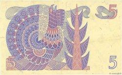 5 Kronor SUÈDE  1974 P.51c SUP+