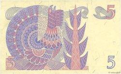 5 Kronor SUÈDE  1978 P.51d TTB