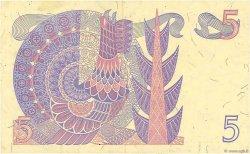 5 Kronor SUÈDE  1981 P.51d TTB+