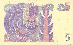 5 Kronor SUÈDE  1981 P.51d SPL