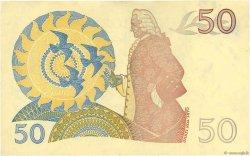 50 Kronor SUÈDE  1984 P.53d TTB+