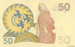50 Kronor SUÈDE  1984 P.53d SPL
