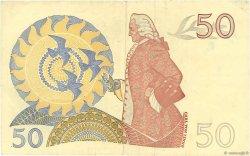 50 Kronor SUÈDE  1989 P.53d TTB