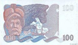 100 Kronor SUÈDE  1980 P.54c pr.NEUF