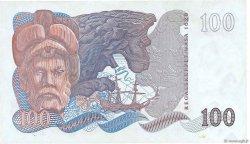 100 Kronor SUÈDE  1982 P.54c TTB+