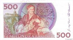 500 Kronor SUÈDE  1997 P.59b NEUF