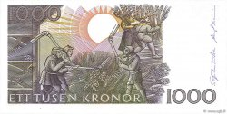 1000 Kronor SUÈDE  1992 P.60a NEUF