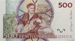 500 Kronor SUÈDE  2003 P.66b NEUF