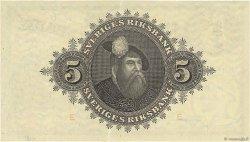 5 Kronor SUÈDE  1947 P.33ad SUP+