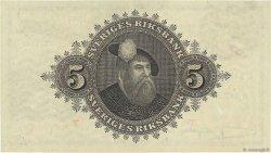 5 Kronor SUÈDE  1947 P.33ad SPL