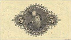 5 Kronor SUÈDE  1952 P.33ai SPL