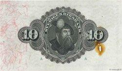 10 Kronor SUÈDE  1936 P.34s TTB+