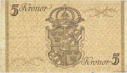5 Kronor SUÈDE  1948 P.41a TTB