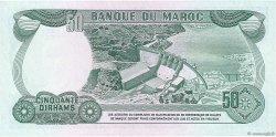 50 Dirhams MAROC  1985 P.58b pr.NEUF