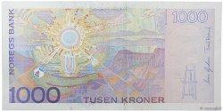 1000 Kroner NORVÈGE  2004 P.52b SPL+