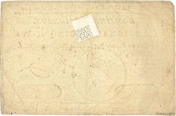 5 Livres FRANCE  1791 Ass.19a TB