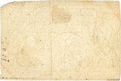 5 Livres FRANCE  1792 Ass.31a TB