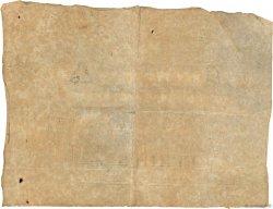 100 Francs FRANCE  1795 Ass.48a TB