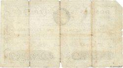 90 Livres FRANCE  1790 Ass.08a B+