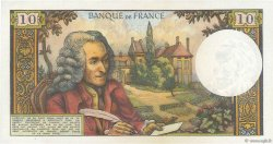 10 Francs VOLTAIRE FRANCE  1964 F.62.09 pr.NEUF