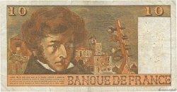 10 Francs BERLIOZ FRANCE  1974 F.63.03 B