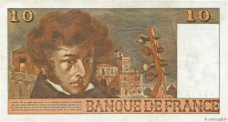10 Francs BERLIOZ FRANCE  1976 F.63.16 TTB