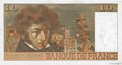 10 Francs BERLIOZ FRANCE  1976 F.63.16 TTB