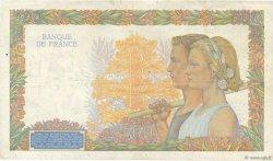 500 Francs LA PAIX FRANCE  1940 F.32.02 TB+
