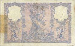 100 Francs BLEU ET ROSE FRANCE  1908 F.21.23 TB